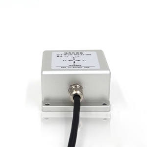 ZC Dual-axis High Precision Waterproof IP67 Tilt Angle Sensor Digital Type Output Inclinometer