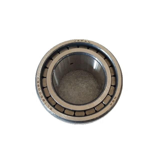 Imported equipment gearbox bearings NSK SL185008EV Cylindrical Roller Bearing