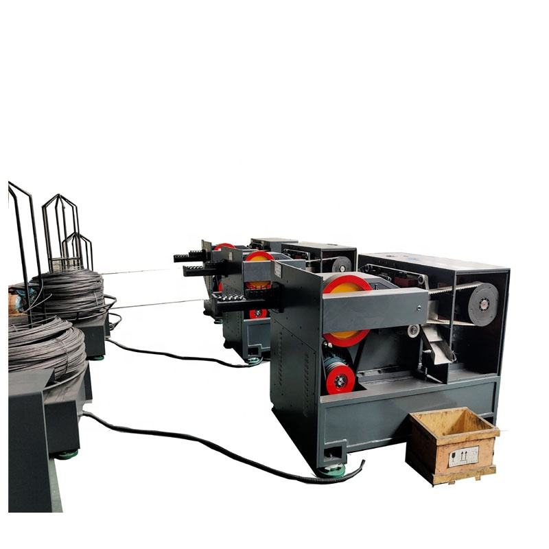 Top quality China supply high speed wire nail making machine