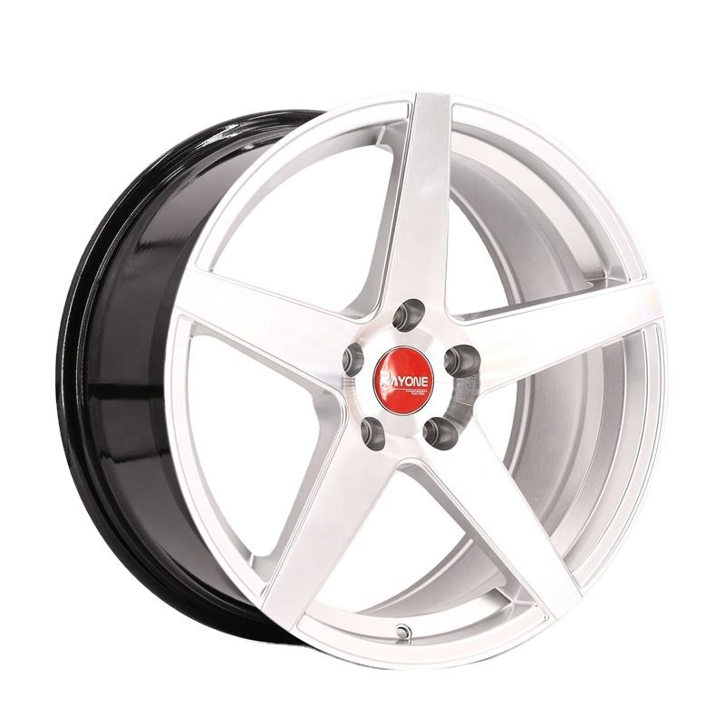 Professional Supplier Forged 18 inch PCD 5x120 Car Alloy Wheels Rims
