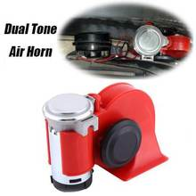 High Quality Durable Using Various Truck Electric Motorcycle Horn Motor Part Motor Spare Parts Auto Spares Parts Air Horn