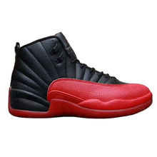 Wholesale Men High Top AJ 12 Breathable Basketball Shoes  12 Retro Sneaker