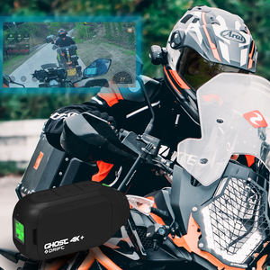 Instock Drift Cam Link 4K Broadcast live record via DSLR camcorder or action cam 1080p 60 or 4K at 30 fps compact HD MI camera