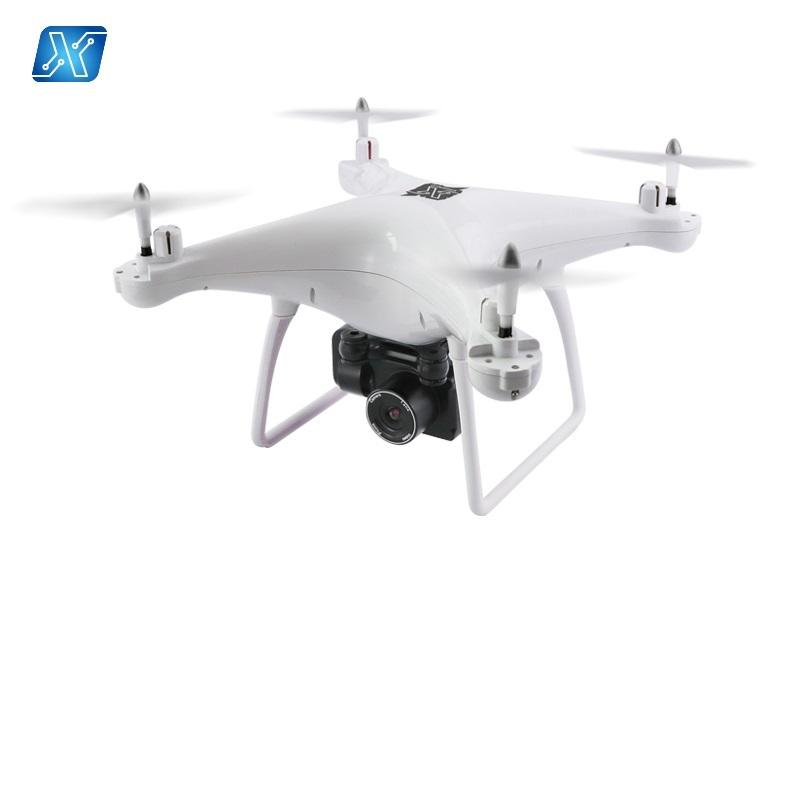 Drone con 4k With camera rotating HD quadcopter With 1080P Wifi FPV Drone Professional Drone flight 20 minutes RC helicopter