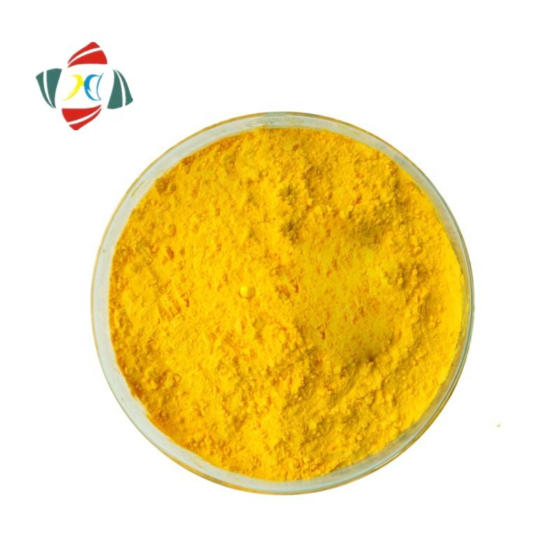 Wuhan HHD 100% Natural Green Tea Extract Epigallocatechin Gallate egcg CAS: 989-51-5