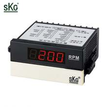 Most Selling 4 Digital Led Counter Tachometer Rpm Meter
