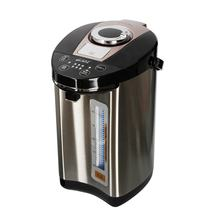 Latest design premium quality  electric metal thermo pot