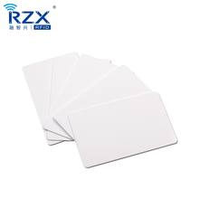 Standard PVC Blank 13.56Mhz RFID Card NFC NTAG 215 Inkjet Printable ISO14443A
