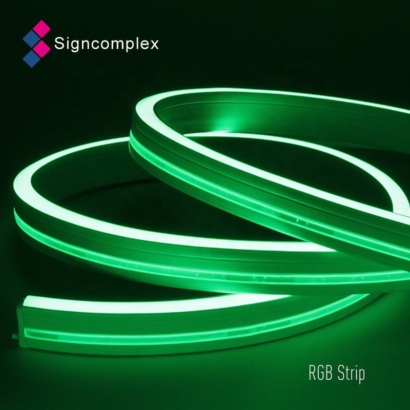 Brand New Led Strip Rgbww Neon Flexible With Great Price