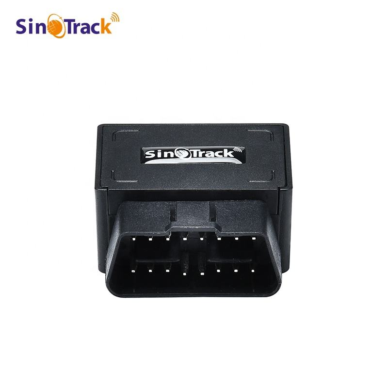 Tempo reale Tracker ST-902 OBD Auto Vehicle Tracking System Dispositivo