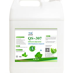 Agriculture pesticides surface active agent Pesticide synergist agent Herbicidal insecticidal fungicide QS307