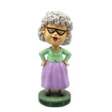 Factory custom gifts crafts home decoration souvenir personal statue promotional resin bobble head