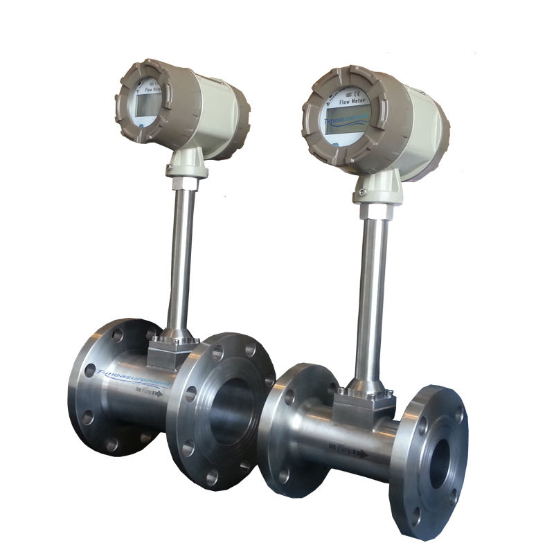 TEMGB Gas Flow Units Digital Air Flow Meter Air Flow Sensors