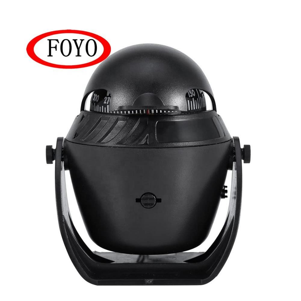 FOYO Brand Highest Quality Marine Compass Flexible Navigation Navigation Magnetic Compass
