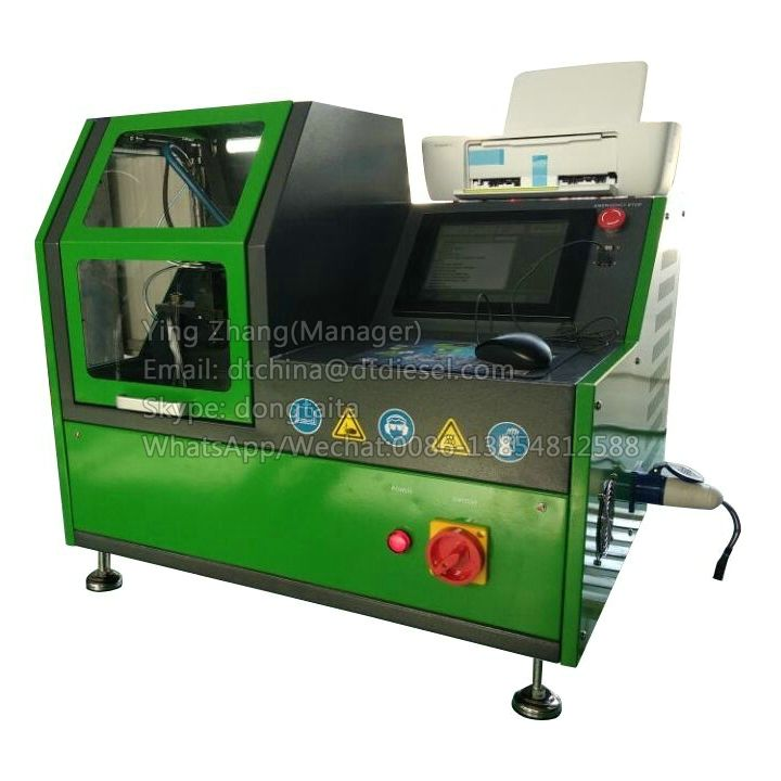 High quality taian common rail injector test bench CRS-205C EPS205