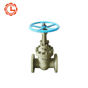 Hot Sale Industry Safety Stainless Steel Z41H Flanged Gate valve