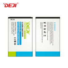 long standby time low price BL-5C 3.7v 1200mah battery for nokia BL 5C 6108
