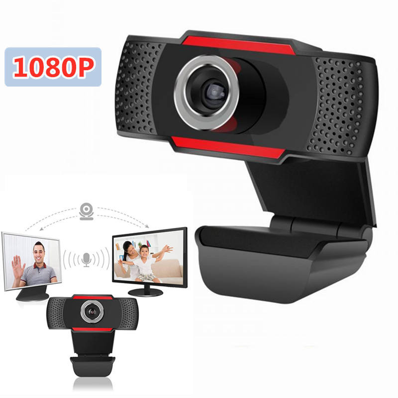 Smart USB 1080P Webcam Kamera Digital <span class=keywords><strong>Web</strong></span> Cam dengan Mic untuk Laptop Android TV PC Desktop Kamera <span class=keywords><strong>Web</strong></span> Rekaman Video