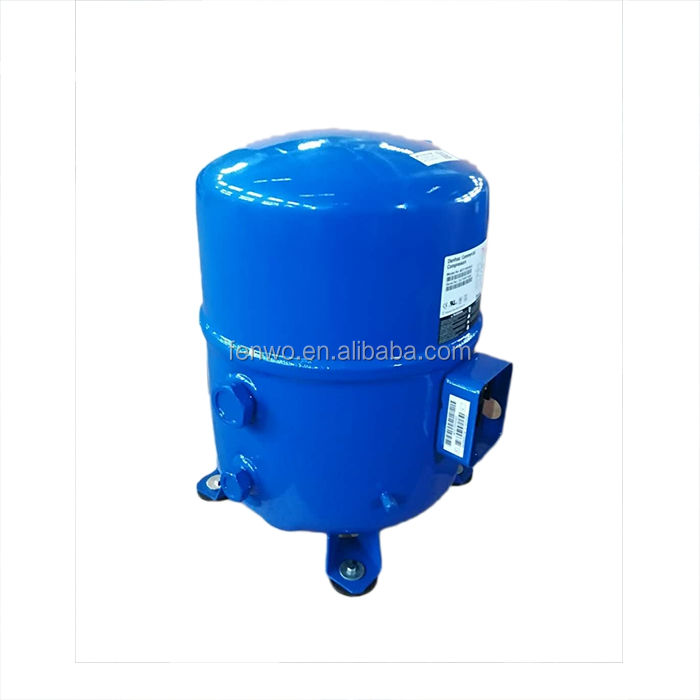 3hp trane reciprocating compressor models MT36JG4EVE cold room compressor trane compressor for air conditioner parts