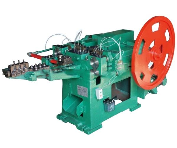 Good Price High Speed Automatic Wire Nail Making Machine For 1-6 Inch Wire Nails