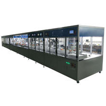 Automatic Lithium battery production line Battery Pack Assembly Machines