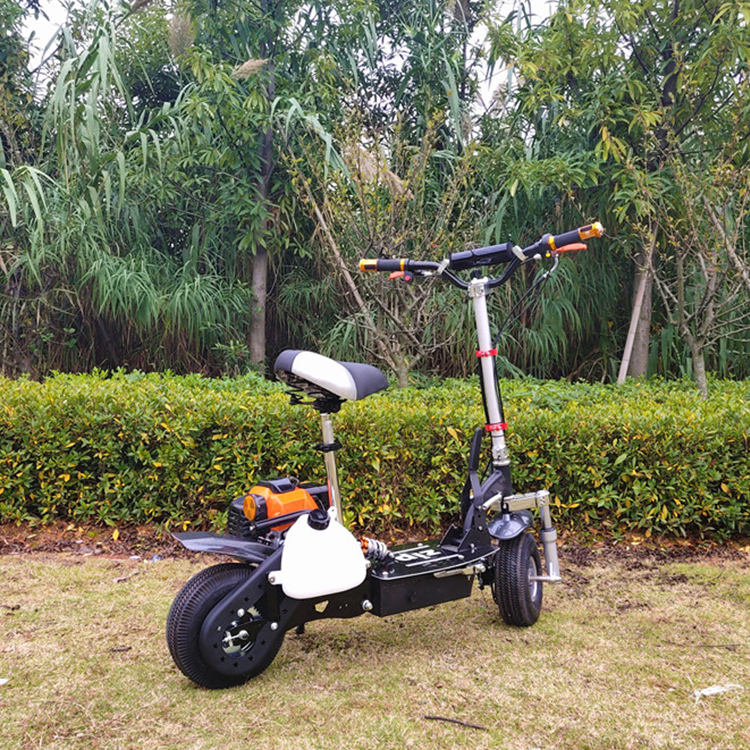 Mini scooter <span class=keywords><strong>de</strong></span> <span class=keywords><strong>gas</strong></span> 50cc