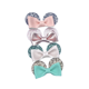 China Hair Clips Factory China Manufacturer Fabric Hair Clips Hair Bows for Girl