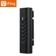 Long distance recording mini hidden internal memory high quality digital voice to text recorder