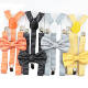 Child Belt Cotton Bow Tie Set Girls Boys's Suspenders Butterfly Clip-on Y-Back Braces Suit Elastic Kids Adjustable Suiting