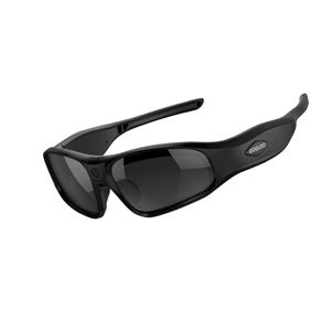 OEM E9 1080P HD Camera Glasses Video Recording Sport Sunglasses DVR Eyewear  Tilt Lens  Polarized/Impact Resistant  WiFi/App