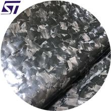factory direct prepreg carbon fiber chopped short cut carbon fiber for car part
