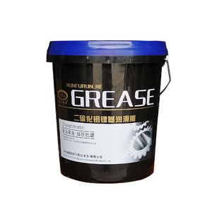 Factory Price High Quality High Conductivity Black Smooth Mos2 Graphite Molybdenum Disulfide Grease