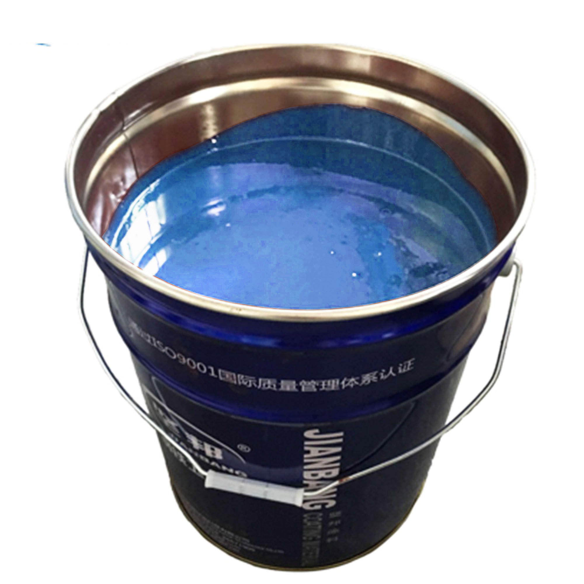 JIANBANG Epoxy Resin Floor Coating Paint for Garage Floors, Basements, Concrete
