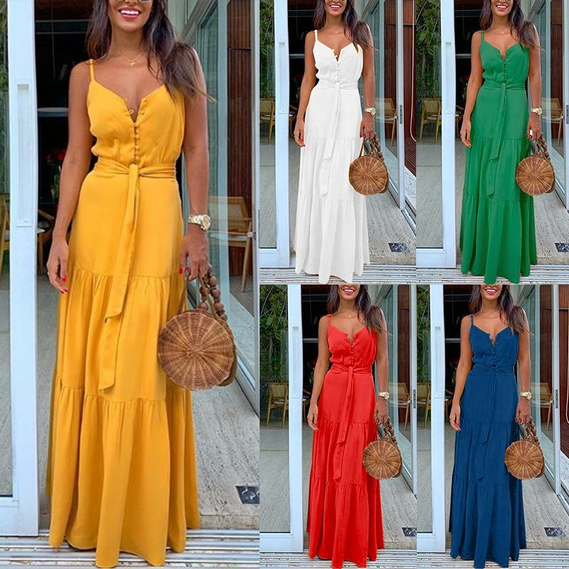new arrival sexy women sleeveless beautiful casual dresses cool ladies party dress