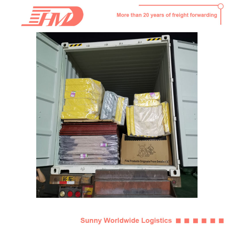 Courier Dhl Freight Forwarder Cargo Consolidation Xiamen Warehouse Service To Indonesia/Brunei/Philippines/East Timor/Malaysia