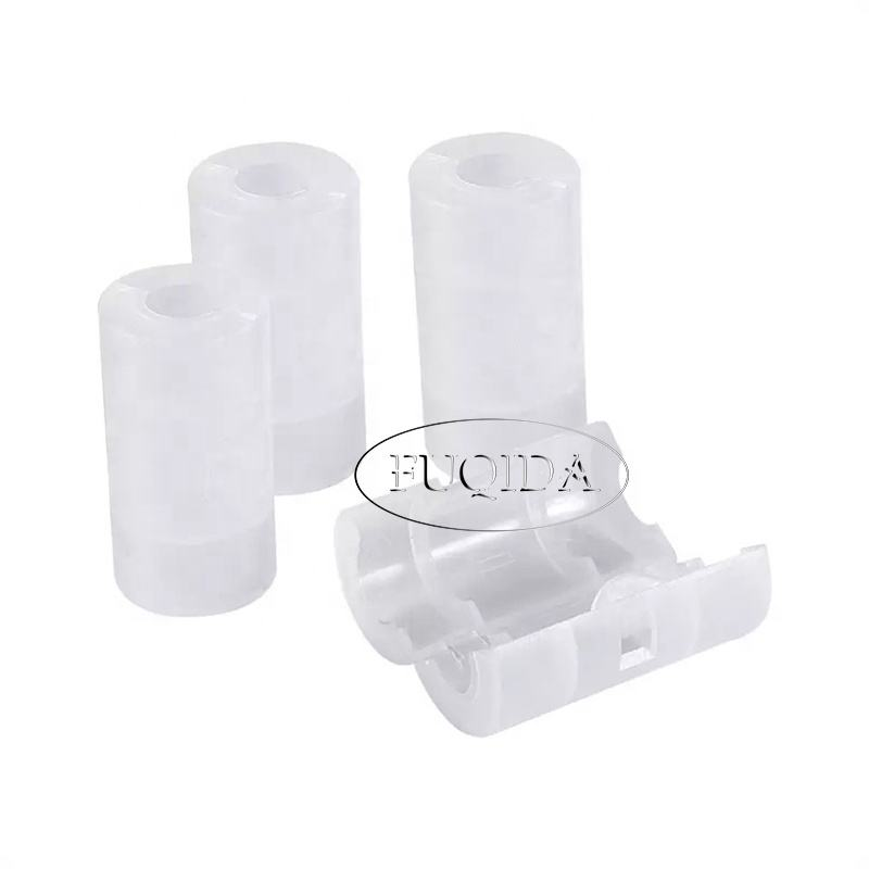 Professional Manufacturer 1*aa Battery Convert Aa to C Battery Holder Adapter Converter Case