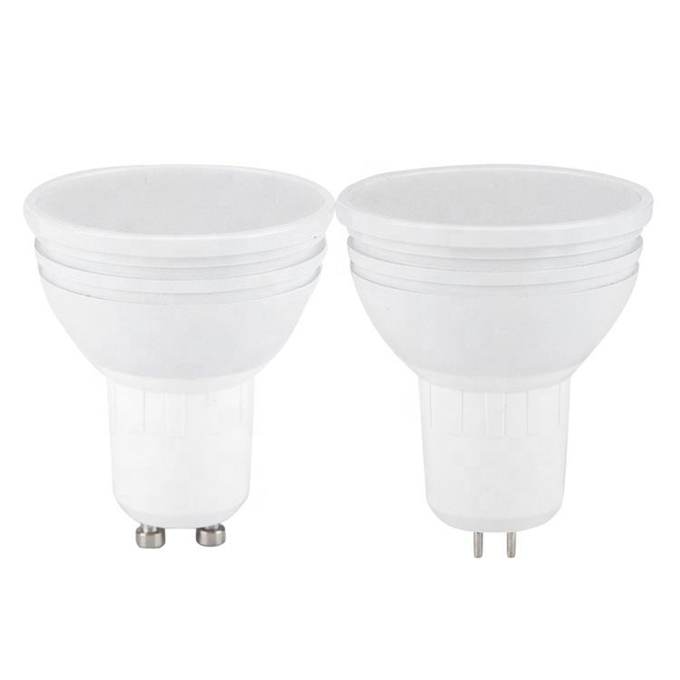 Zhongshan Fabriek 2020 Ontwerp Direct Selling Wifi Smart Rgbw <span class=keywords><strong>GU10</strong></span> Led Lamp Lampen Spot Licht Voor Indoor