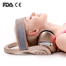 2021 Vivanstar MT5407 Multifunctional Neck Cervical Traction Device Airbag Massage Device