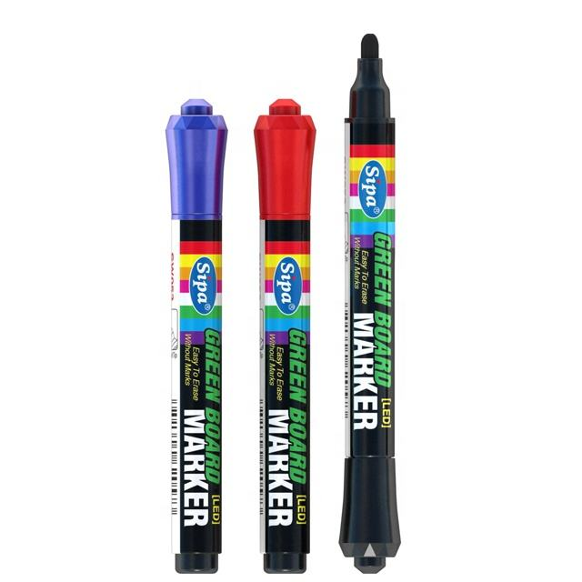 Factory Direct Sales Color Office Writing Painting Graffiti Creativity Logo Customization Dry Erase Whiteboard Marker