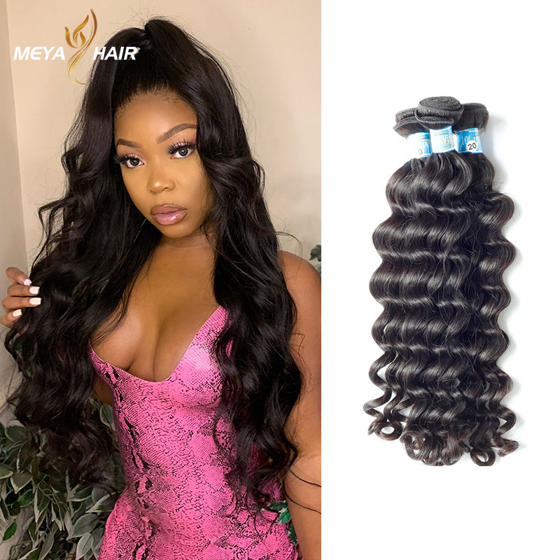 Beauty stage 52 long hair extensions wholesale human brazilian hair wigs