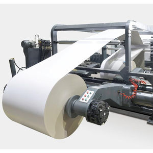 high quality A4 A3 Paper roll to sheet machine