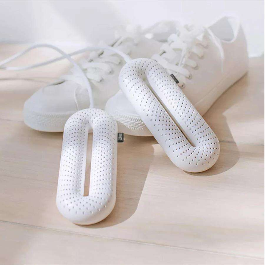 Shoes Dryer Heater Portable Shoe Dryer Constant Temperature Drying Deodorization Winter Shoes Drying