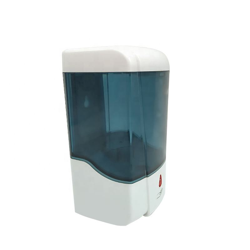 Touchless Wall-Mount Automatic IR Sensor Soap Dispenser