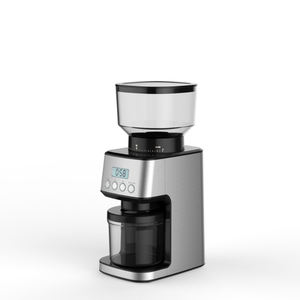 2020 Hot Sales Electric Conical Burr Coffee Grinder