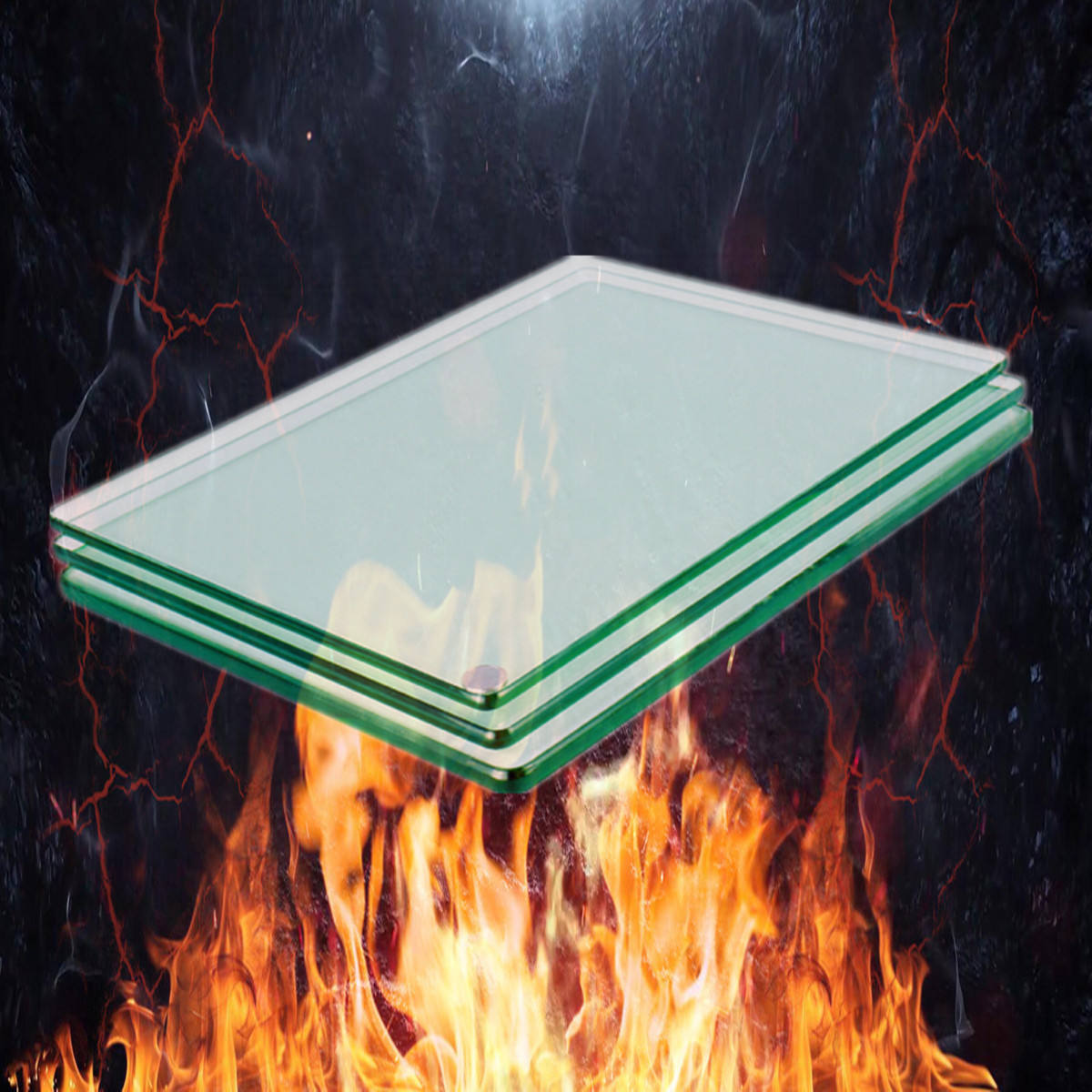 Best saling building tempered laminated insulated glass and Fire ResistantInsulating Glass ,fire resistant glass
