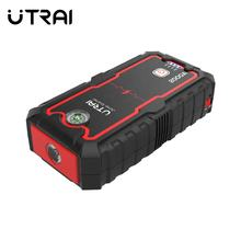 UTRAI Jstar one Power Bank 22000mAh Lithiumion Battery Car Booster Starting Device Car Jump Starter Emergency Car Battery