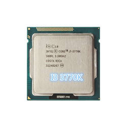 quad Intel Core 2 desktop computer cpu processor i7  lga1151 1366