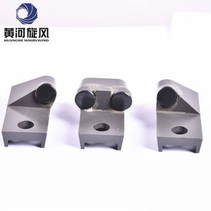 HHWW China PDC shoes for Chain saw machinery parts