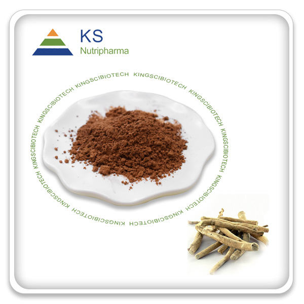 Factory supplier Reduces Stress Natural Ingredient Ashwagandha extract Withanolides 1.5%-10%