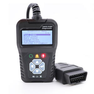obdii obd2 SRS ABS eobd jobd diagnostic scanner code reader for car